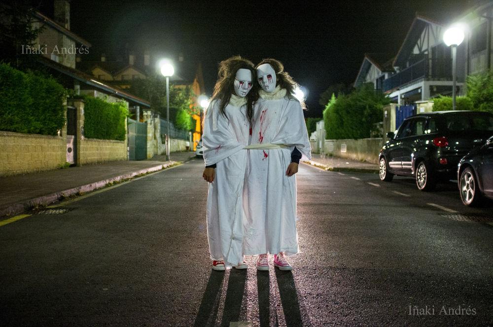 Halloween by Iñaki Andrés.
