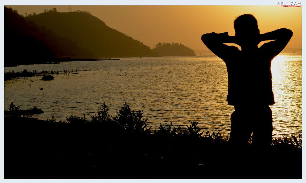 sillhouette.jpg by arindamdebnath338