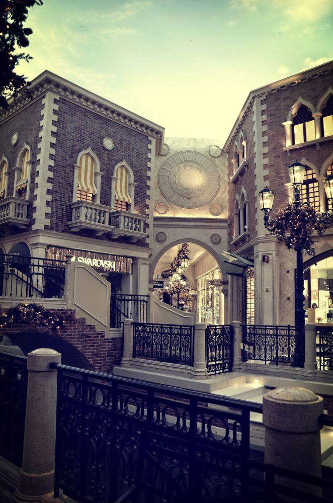 Photo in Architecture #las vegas #hotel #casino #travel #venecian
