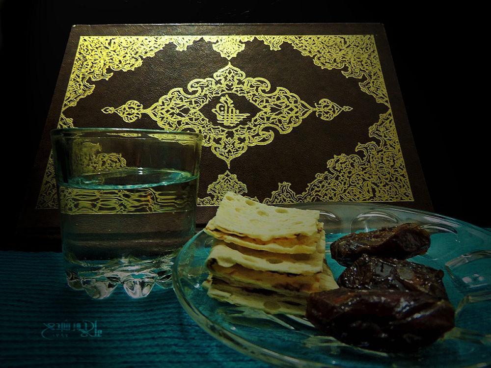 ramadan by Ali Khorshidi
