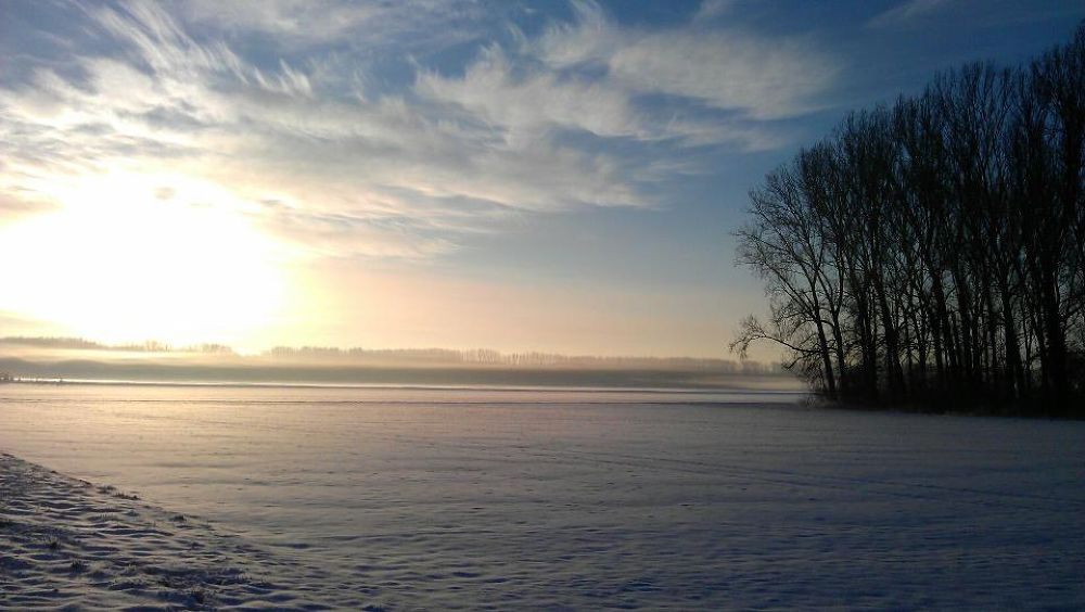 winterwonderland. by caeciness