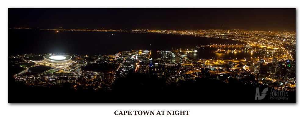 Cape Town (RSA)Panorama .jpg by ashleyfortuinPhotography