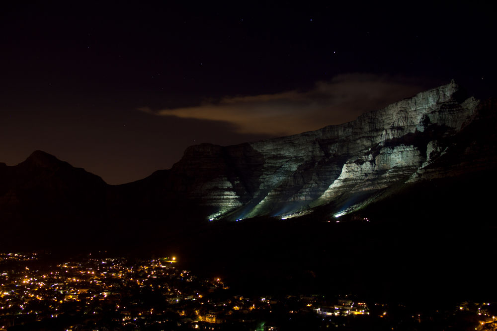 Night Light by ashleyfortuinPhotography