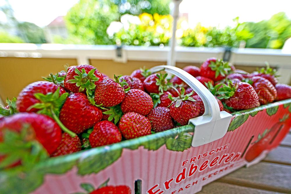 Erdbeeren.jpg by Jürgen Cordt