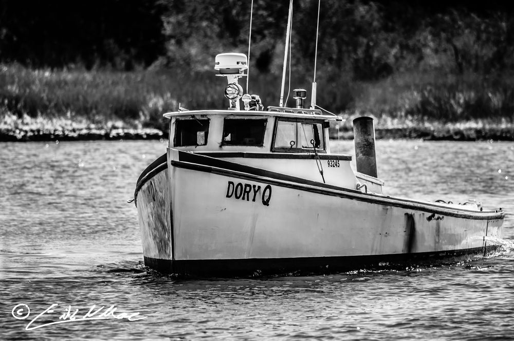 Smith_Island_Dory_Q (1 of 1).jpg by erikmoore526
