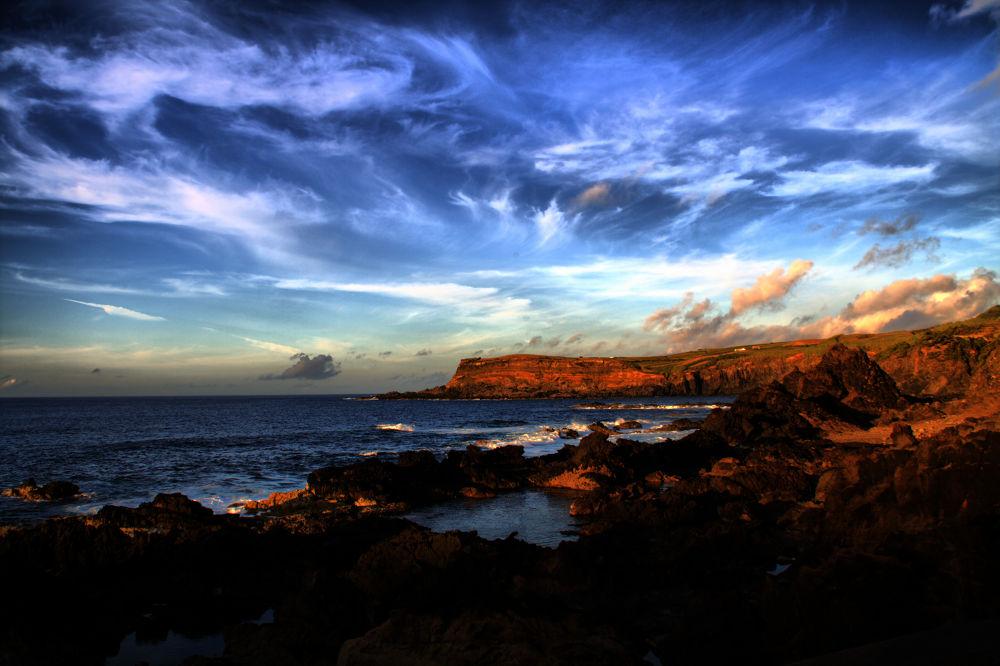 Azores by Joaquim Gaspar