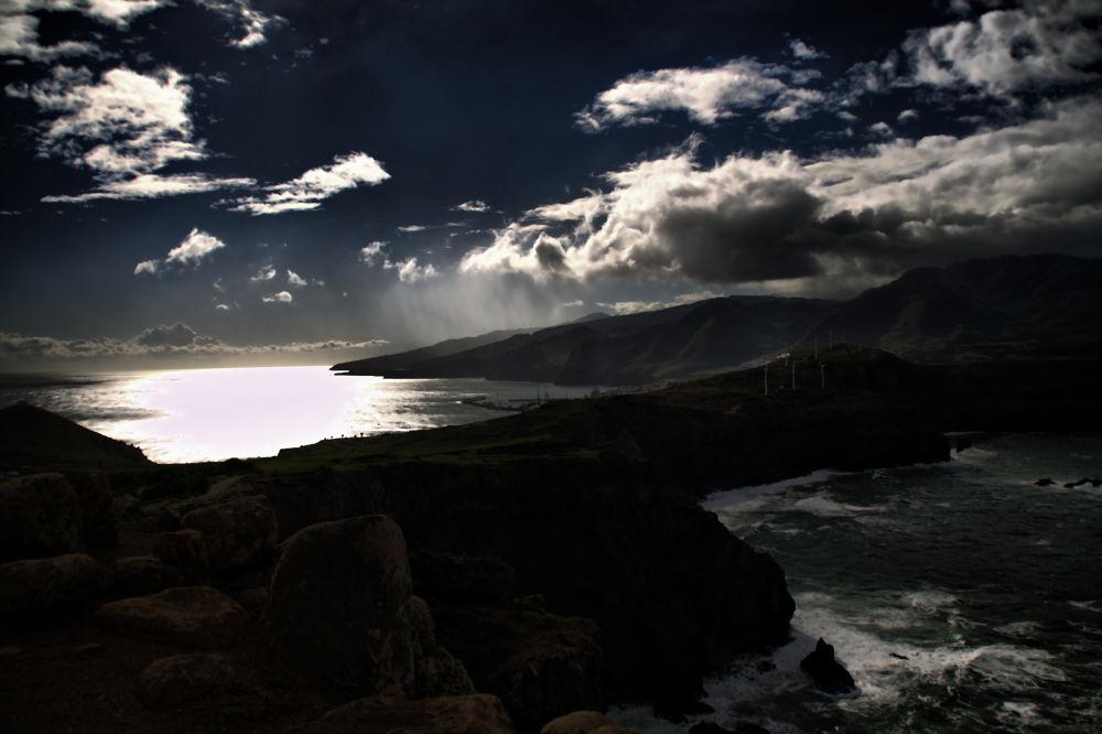 Ponta de São Lourenço, Madeira by Joaquim Gaspar