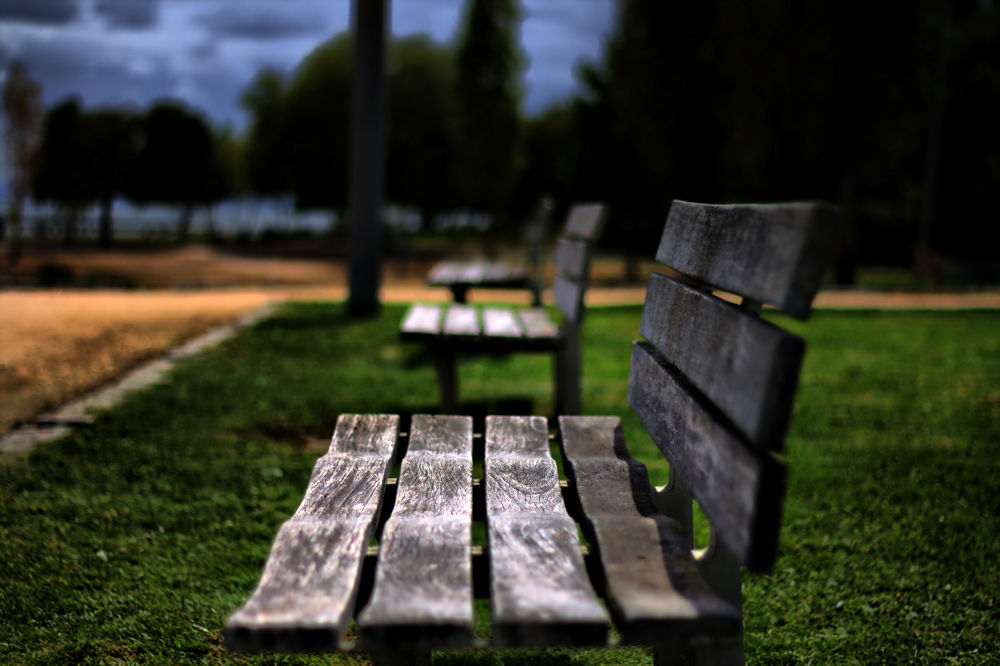 Restplace by Joaquim Gaspar