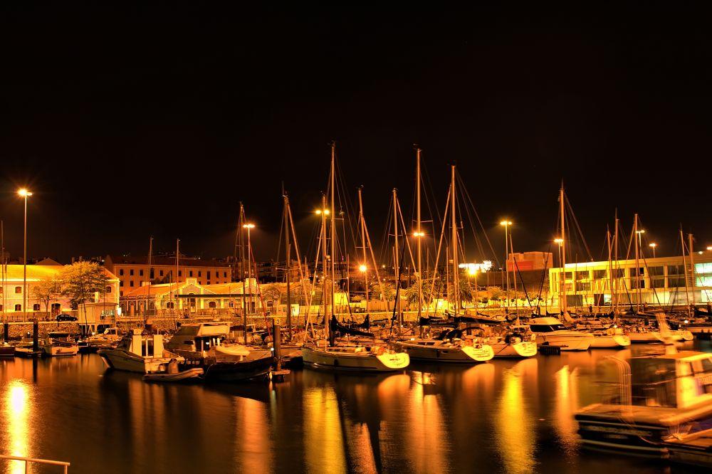 Marina@Lisbon by Joaquim Gaspar
