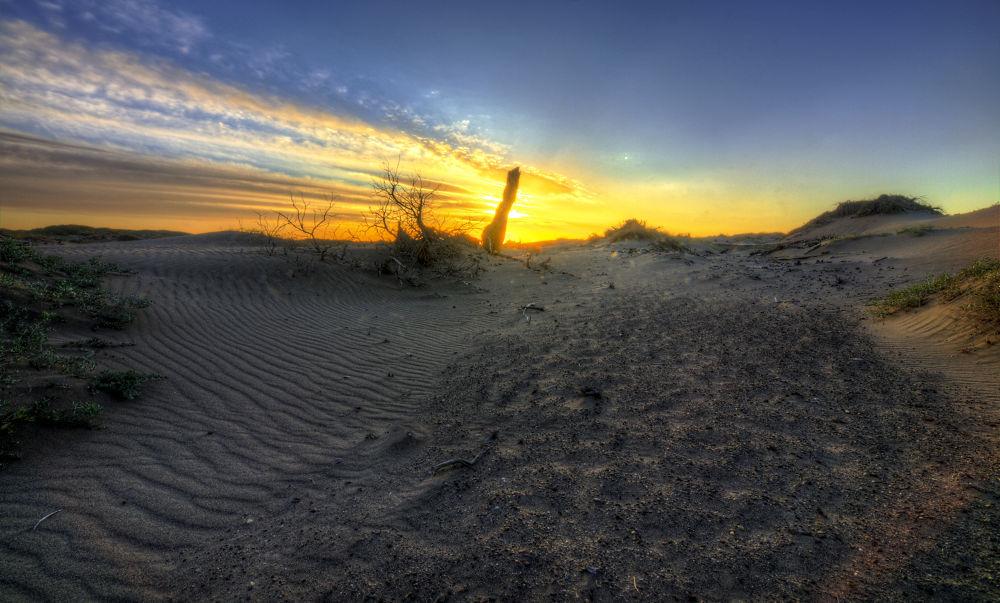 sunset 11 by PatrickLeeKKAh9