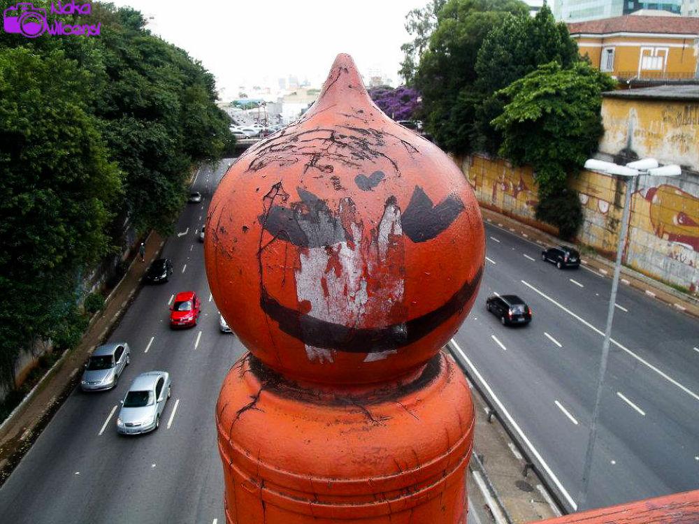 Liberdade- São Paulo by nakazord