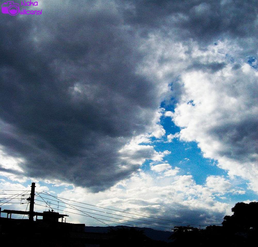 Sky by nakazord