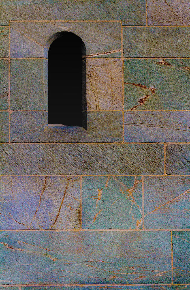 Photo in Architecture #wall #nidaros #dome #dom #norway #norge #norwegen #mauer #minimalismus #minimalism