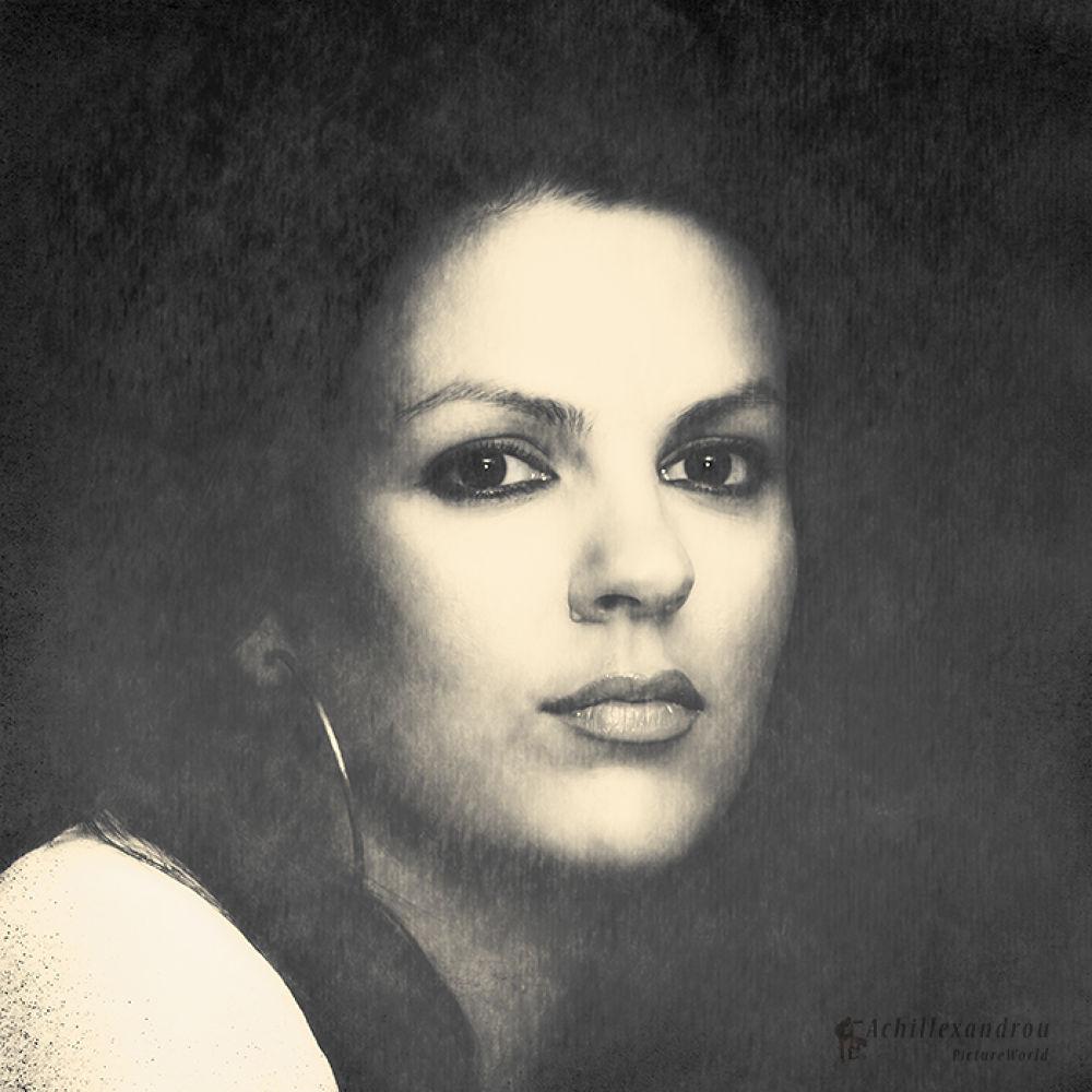 Portrait 1 by Picturesensation
