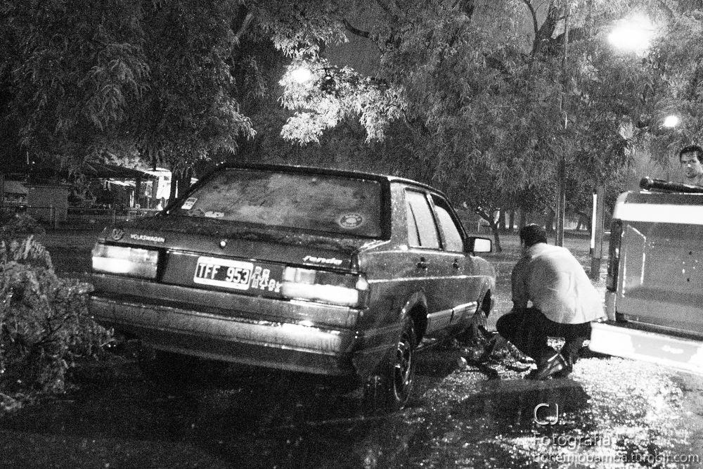 Inundacion Rosario 2 by Bohemio Bamba
