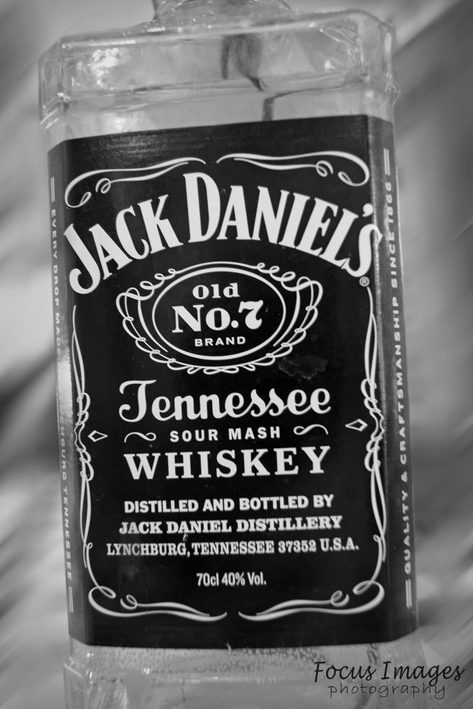 Jack Daniels Whiskey  by grahambrown18