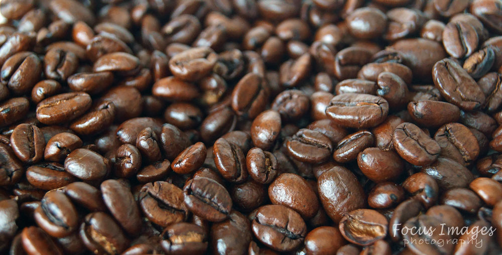coffee beans  by grahambrown18
