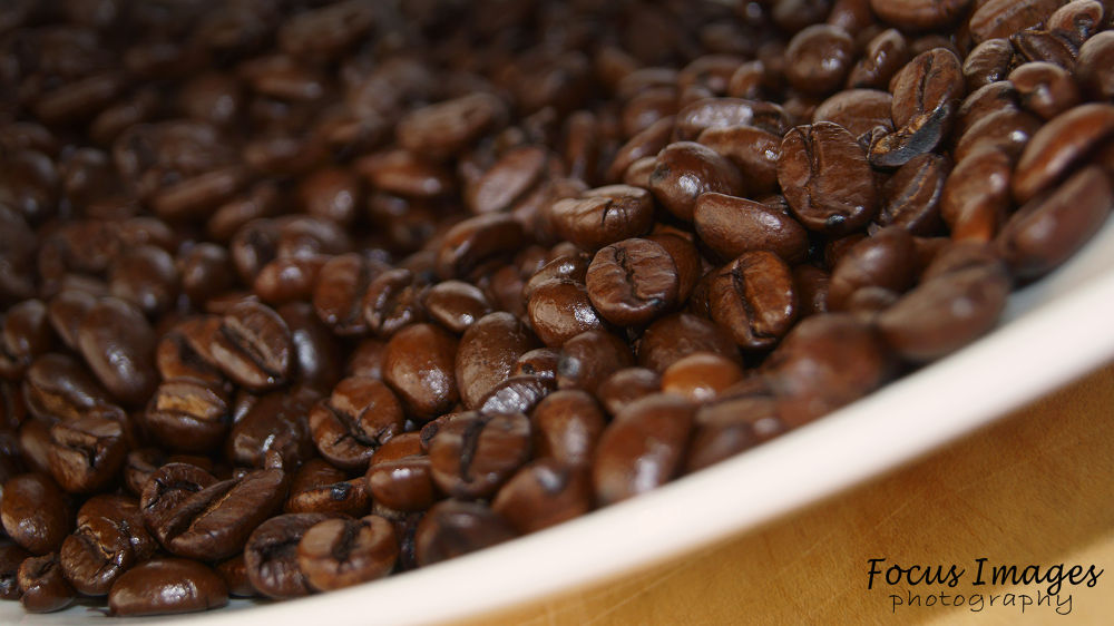 Photo in Macro #ypa2013 #coffee #beans
