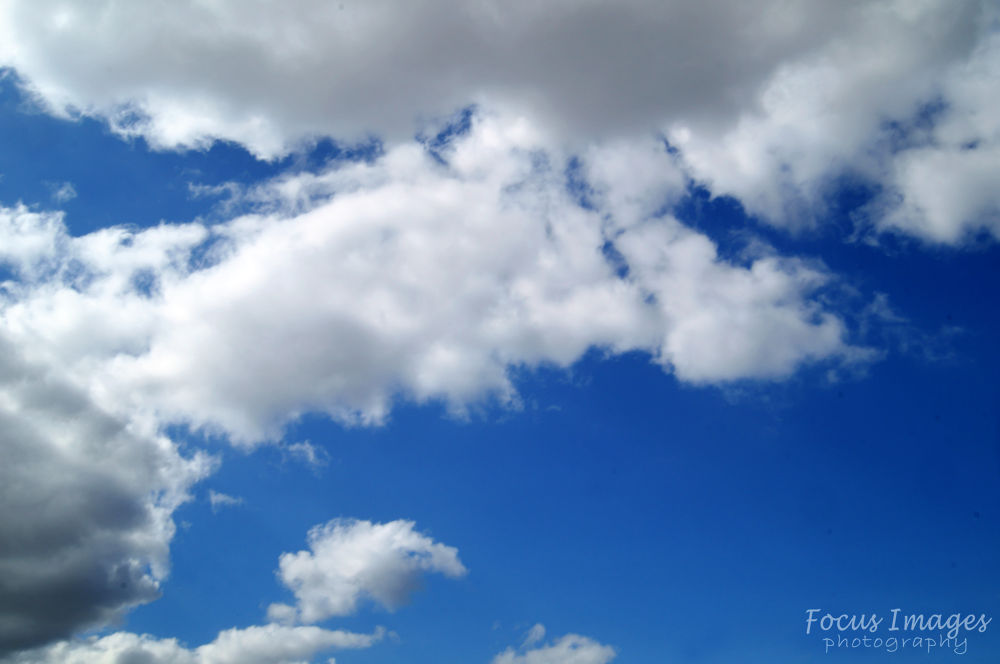 clouds by grahambrown18