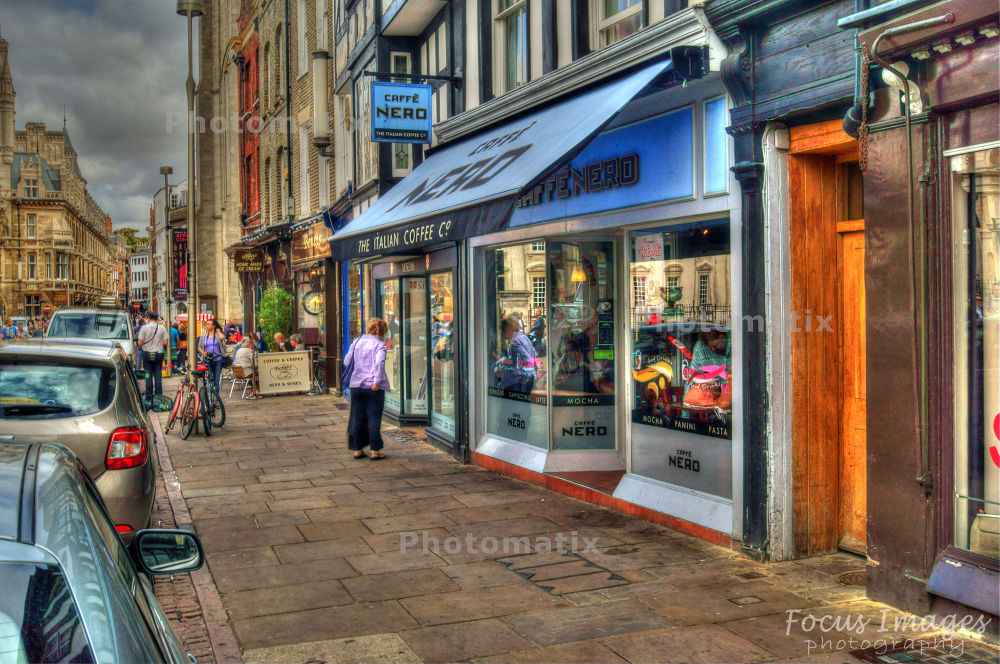Photo in HDRI #ypa2013 #city #people
