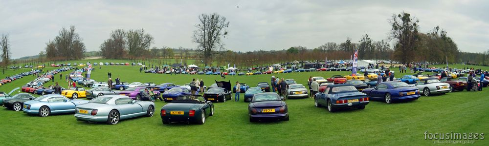 TVR Car Club  by grahambrown18