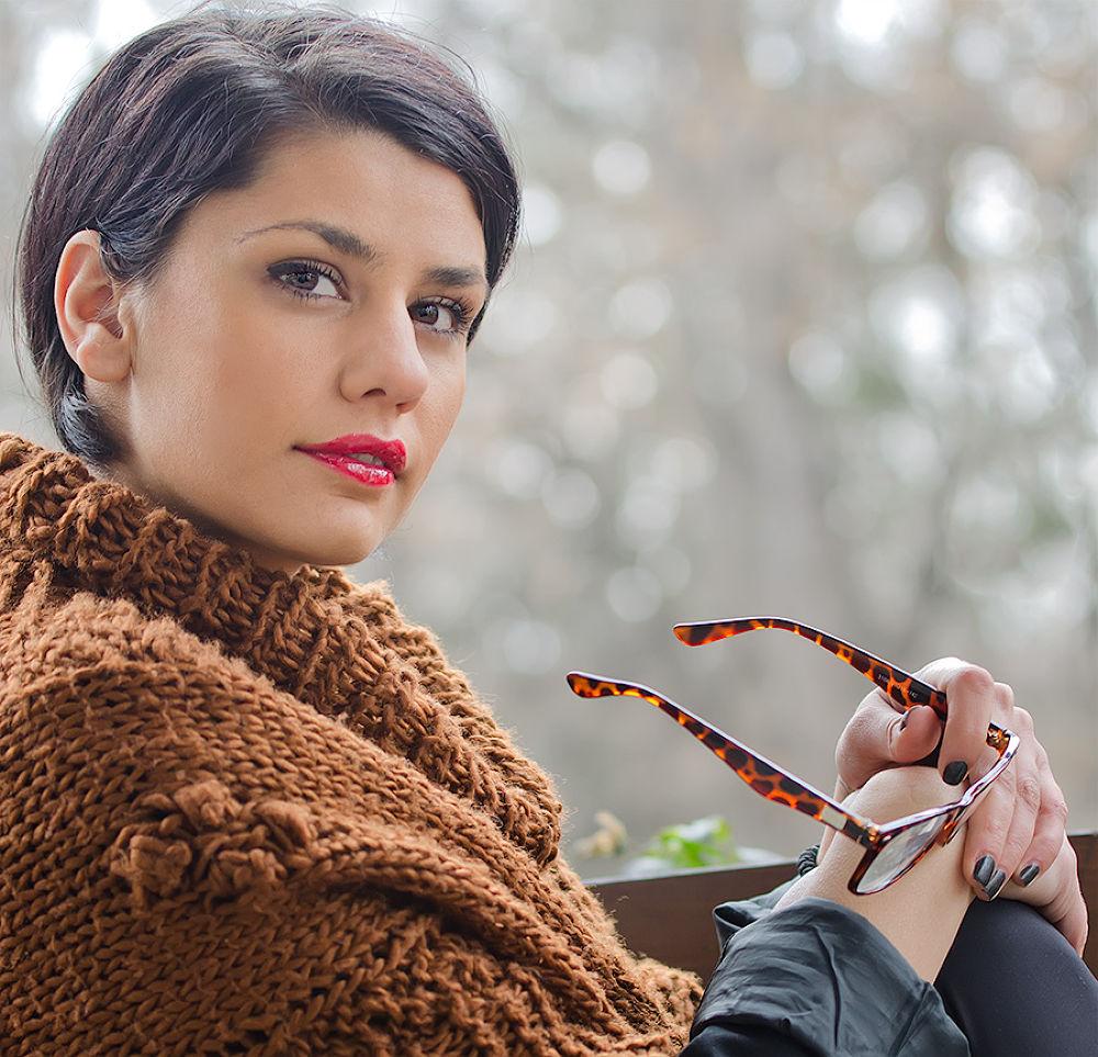 Ralitsa by TanyaMarkova