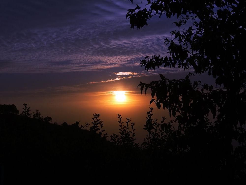 sunset-5.jpg by prashantbhandari90