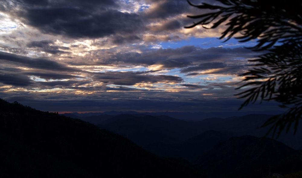 Dawn by prashantbhandari90