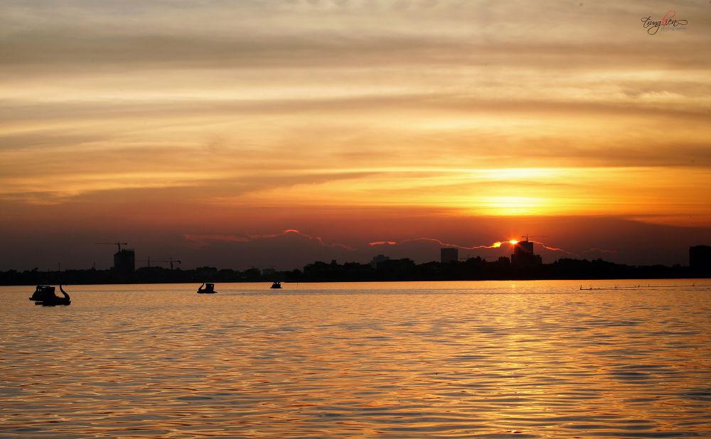 sunset_trungkien by trungkienphoto