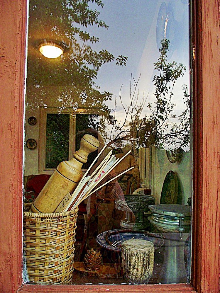 The window by nancydev