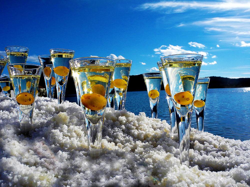 Cheers ! by gordanavale