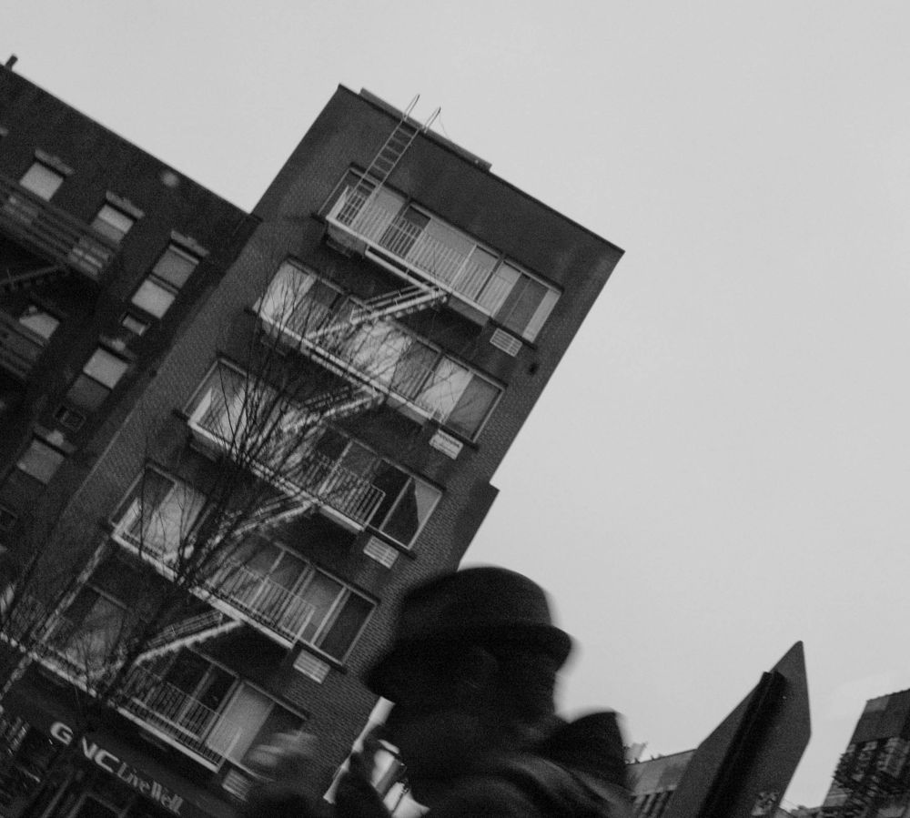 first avenue, 31.jpg by MLEE