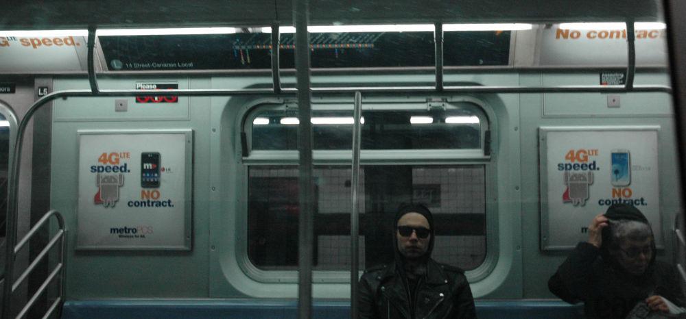 subway 14.jpg by MLEE
