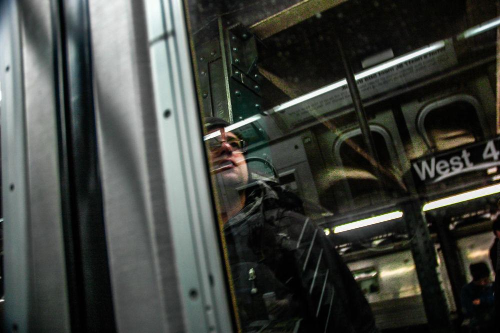 subway 47.jpg by MLEE