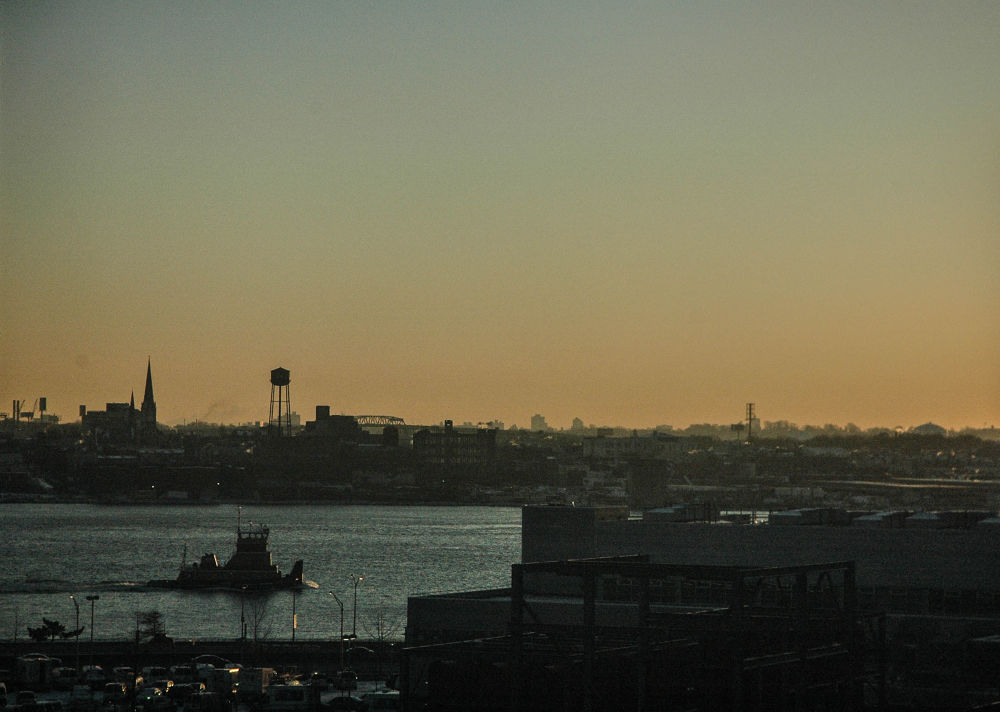 view of brooklyn.jpg by MLEE