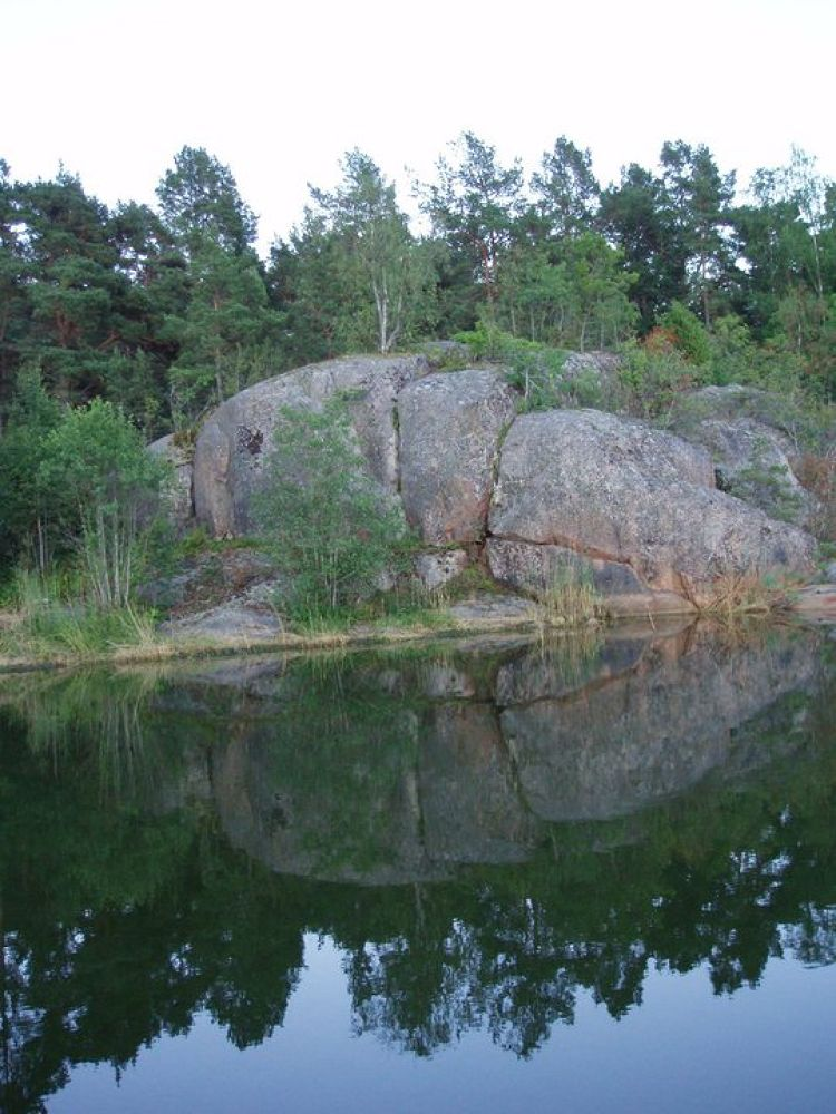 Blidö by rositalarsson96