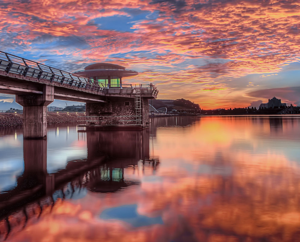End Of The Day by Shahrir Nawawi