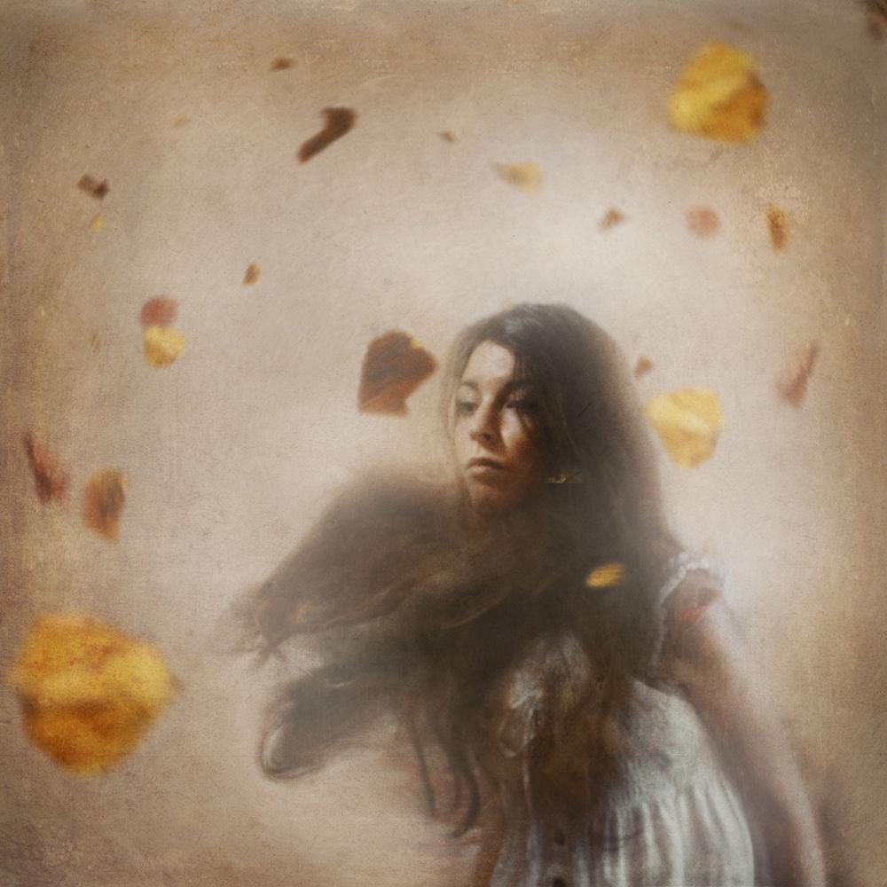 Le temps d'un automne by OphelieLequesneG