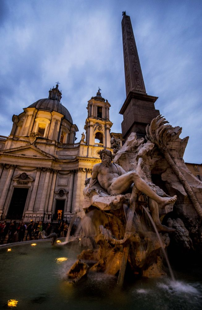 This is Rome #1 by DiegoPh