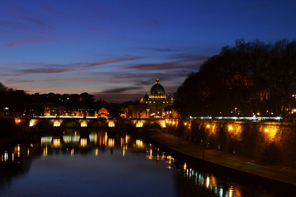 This is Rome #3 by DiegoPh