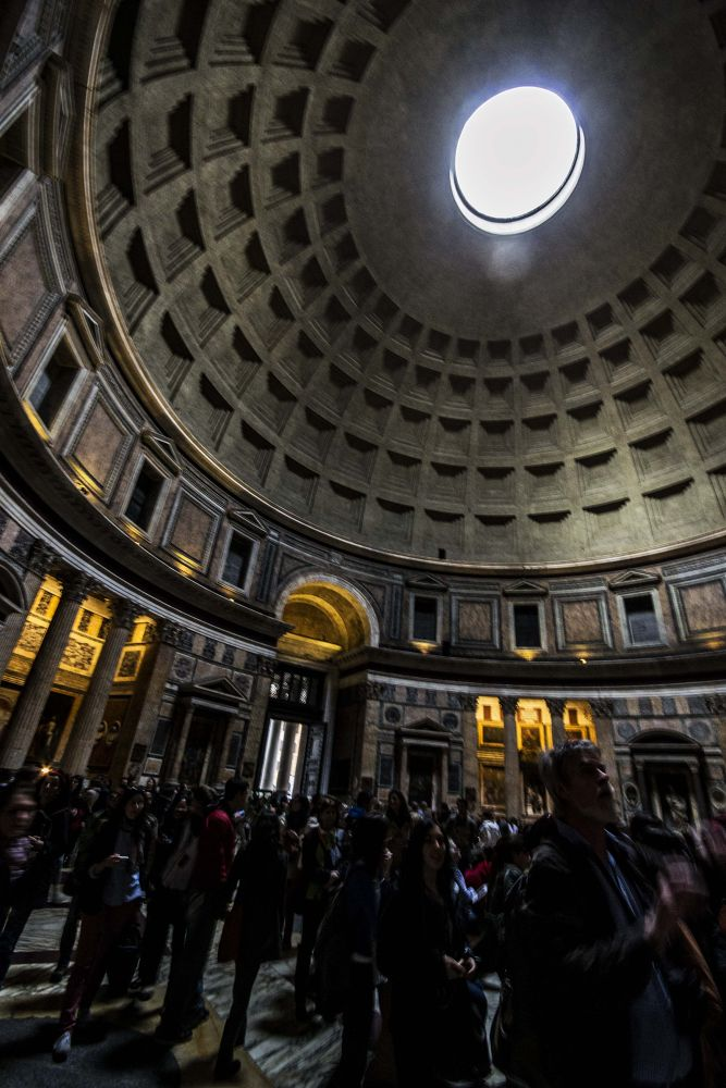 people in pantheon by DiegoPh