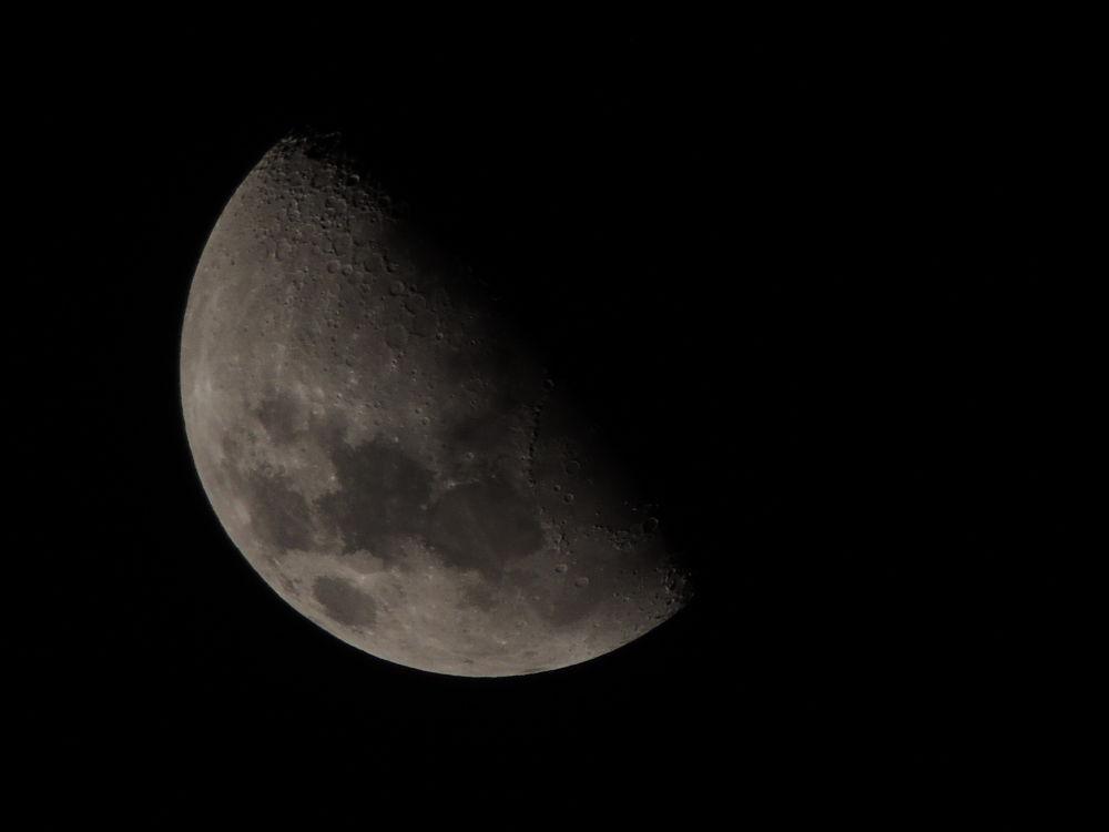 Lua - Moon by maurofonseca