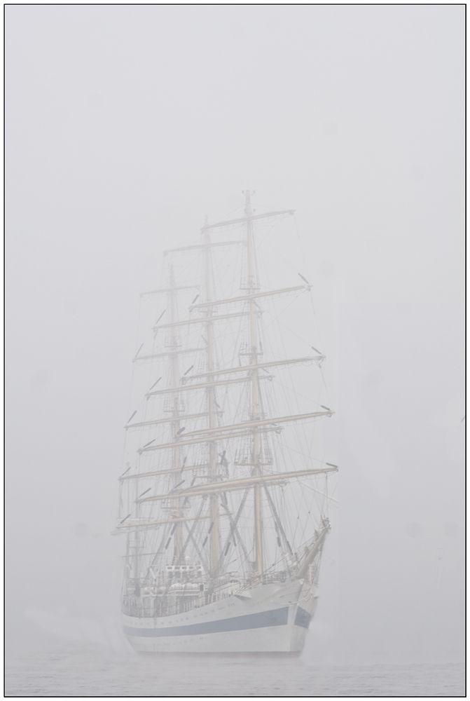 Nebel/fog by berndwilleke