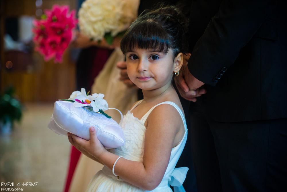 The little princess  by Emeal alhermz