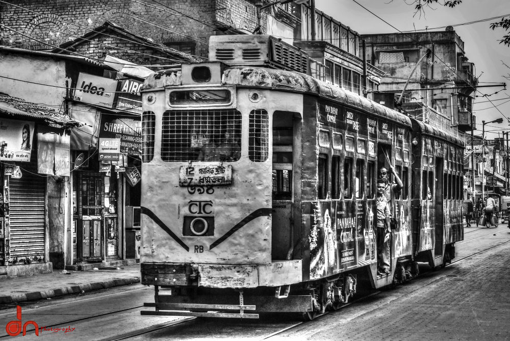 Tram.jpg by devilincreativity