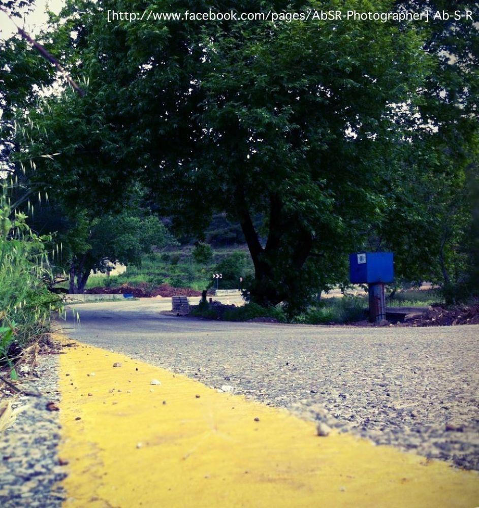 street_n by Abouod