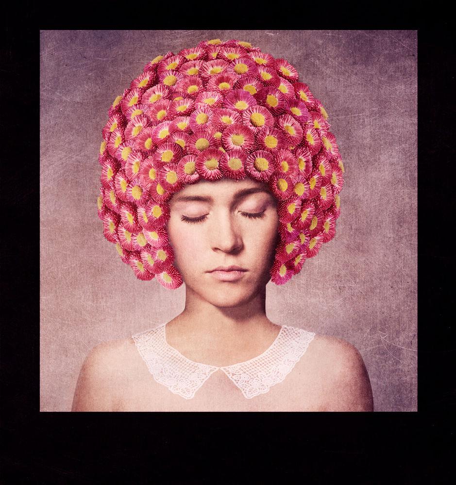 Flowergirl by SonjaHesslow