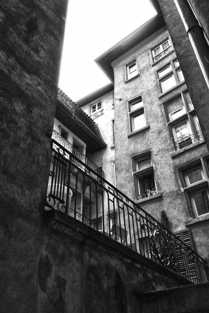 Lyon by ani darbinyan