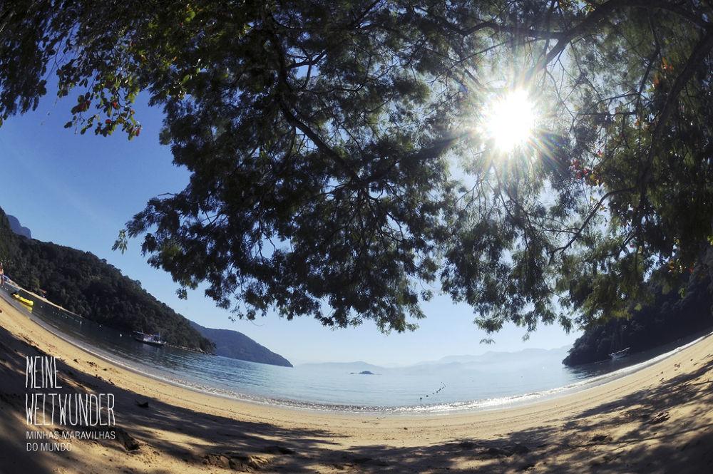 Photo in Landscape #beach #island #sea #travel #landscape #brazil #holiday #rio de janeiro #journey #adventure #vacation #ilha grande