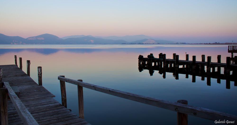 Lago di Massaciuccoli.jpg by Gabriele Geraci